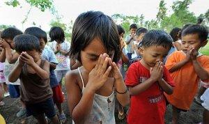 Children Prayers