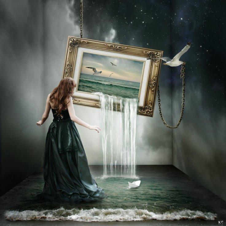 via: http://silvia15.deviantart.com/art/Lost-boat-150281515