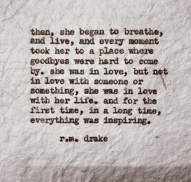 By: R.M. Drake